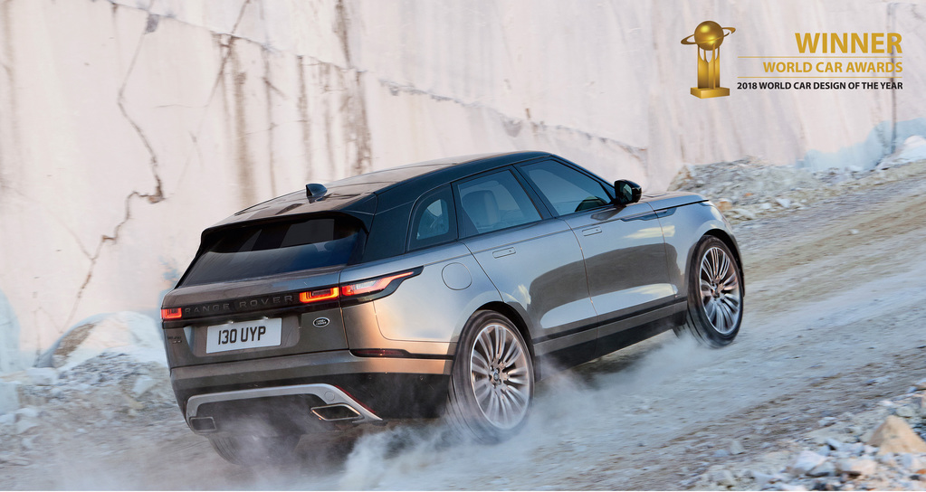 RR velar Most beutiful car in the world#2